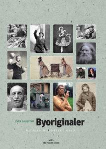 Byoriginaler og personligheter i Oslo